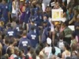 2011 Brazilian Carnival - Fights 1