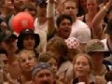 Elvis Costello - Alison Live @ Woodstock '99