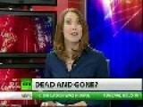 Alex Jones: Osama Was CIA Asset, Killed Years Ago