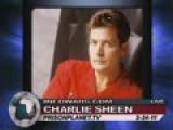 Charlie Sheen On Alex Jones Radio Show Video Pt 3