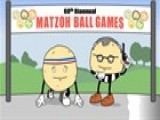 Matzoh Ball Don't Kick It