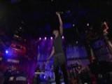 Written In The Stars Live On Letterman