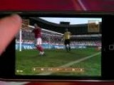 2010 FIFA World Cup On Your IPhone