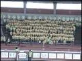 01.- Grupo Amarillo VIII Encuentro De Coros Escolares De Castilla Y Le&#243 N 110509