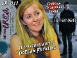 011 - TV & Feature Writer Daegan Fryklind