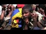 100,000 Children Live In The Streets Of Addis Ababa