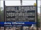 20090102-Tamil Tiger Rebels Lose Stronghold