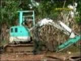 20090129-Sri Lankan Troops Pressing Hard On Tamil Tigers