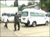 20090210-Civilians Flee Tamil Tiger Violence