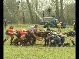 2008 - Spring - DARC Vs Akron - 1st Half