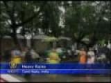 20091216-AB-09-Tamil Nadu India Heavy Rains Disrupt Normal Life