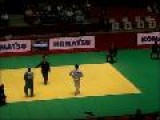 2010 WCS TOKYO 90kg PF ILIADIS Ilias GRE CAMILO Tiago BRA