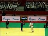 2010 WCS TOKYO 90kg RF CAMILO Tiago BRA DENISOV Kirill RUS