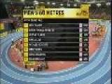 2011 Men&apos S 60m, Aviva Grand Prix Final, Birmingham