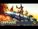 Blizz Blues 15: Orphans