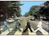 #003 The Beatles - Abbey Road