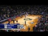 College Basketball Invitational, Oregon Vs Boise State Recap