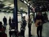 Subway Sessions: Lost In The Trees - Walk Around The Lake