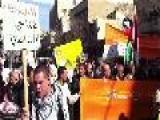 Amman Protest #3
