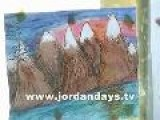 Ashley Dorr-Art Therapist In Amman 27-7-10