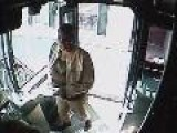 Akron Bus Confrontation