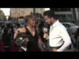 AMA 2009 Red Carpet Interview Toni Braxton