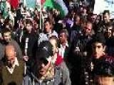 Amman Protest #2