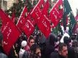 Amman Protest 4 February 2011
