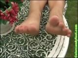 Alice Sexy Feet
