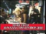 AVN 2011 Part 3 W Ron Jeremy,Vinnie Paul,Claudia Marie
