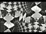 Arts Quest 24 M. C. Escher At The Akron Art Museum