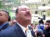 ASESINARON A UN ELEMENTO LEAL CON LA JUSTICIA DEL ESTADO DUARTE. Video Por Entrelineas.com.mx
