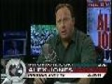 Alex Jones: I&apos M A Constitutionalist That Believes In Right & Wrong 1 2