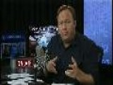 Alex Jones: This Is Martial Law Without The Name