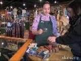 Alaska.org - Ulu Factory Anchorage Alaska - Official Video
