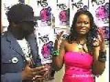 Blitz The Ambassador & Abiola Abrams
