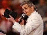 BENNY HINN: Oprah Is WRONG & Demon-Possessed PASTORS