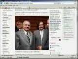Bate-papo UOL: Daniilismos Debate Pol&#234 Micas No Senado