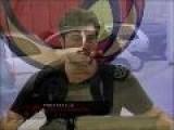 Bate-papo UOL: Daniilismos Sobre Agress&#245 Es Sofridas No CQC 02 07 2010