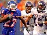 Boise State Football 2008