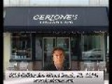 Business Coach John Lieberman Reviews Power Business Lunch At Cerione&apos S Italian Cafe Miami Beach