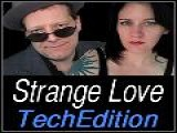 Cami Kaos Strange Love Episode 132 - The Miracle In July