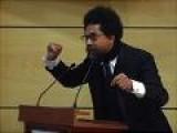 Cornel West, USA