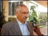 Canadian Prof. In ENCDC, Addis Ababa Interviewed By Ansaba.com