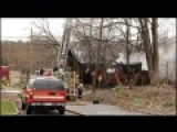 City Of Allentown Structure Fire 4-10-11
