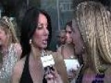 Danielle Staub At The Grand Opening Of Lemon Basket & Taping Of Vh1&apos S Famous Food