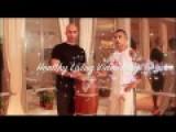 Episode 130 - Capoeira - Healthy Living