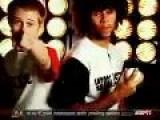 ESPN Commercial Ft. Lucas Grabeel & Corbin Bleu