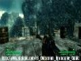 Fallout 3 - Operation Anchorage - Quest: The Guns Of Anchorage Part 3