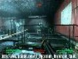 Fallout 3 - Operation Anchorage - Quest: Paving The Way Part 4